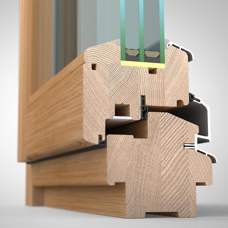 tresorbandfenster h90 bayerwald fenster haust ren. Black Bedroom Furniture Sets. Home Design Ideas