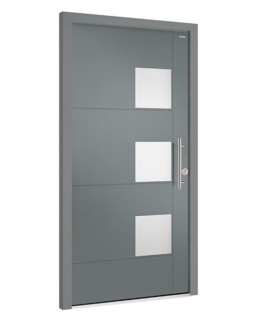 Jubiläumshaustür Modell 2201